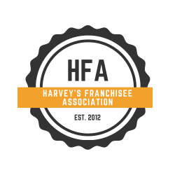 Harvey's Franchisees Association